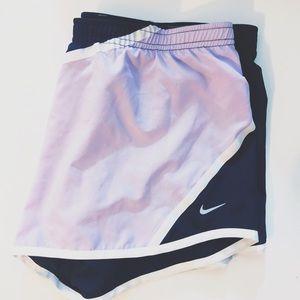 Nike Dri Fit Athletic Running Shorts
